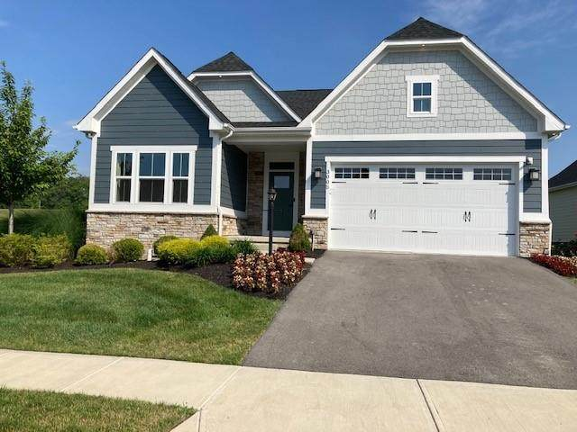 3005 Humbolt Place, Middlesex Twp, PA 16059 (MLS #1509303) :: Broadview Realty