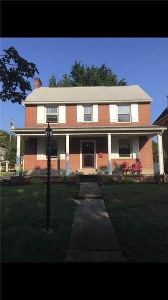 838 Sunnehanna Drive, Westmont Hilltop School District, PA 15905 (MLS #1520385) :: Dave Tumpa Team