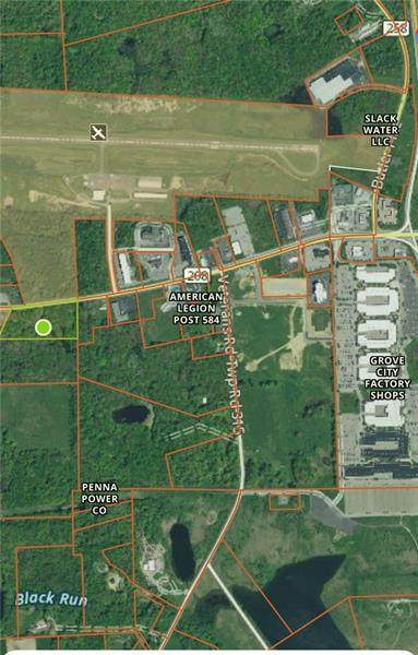0 Leesburg Gc Rd, Springfield Twp - Mer, PA 16137 (MLS #1523709) :: Dave Tumpa Team