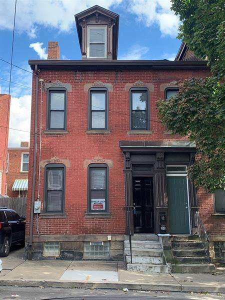 30 Miltenberger St, Downtown Pgh, PA 15219 (MLS #1524406) :: The SAYHAY Team