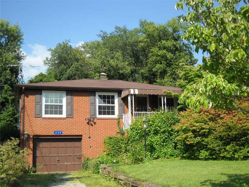 239 Keaggy Road, Salem Twp - Wml, PA 15601 (MLS #968300) :: Keller Williams Pittsburgh