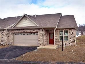 9B Cooper Lane, Murrysville, PA 15668 (MLS #1302596) :: Keller Williams Realty