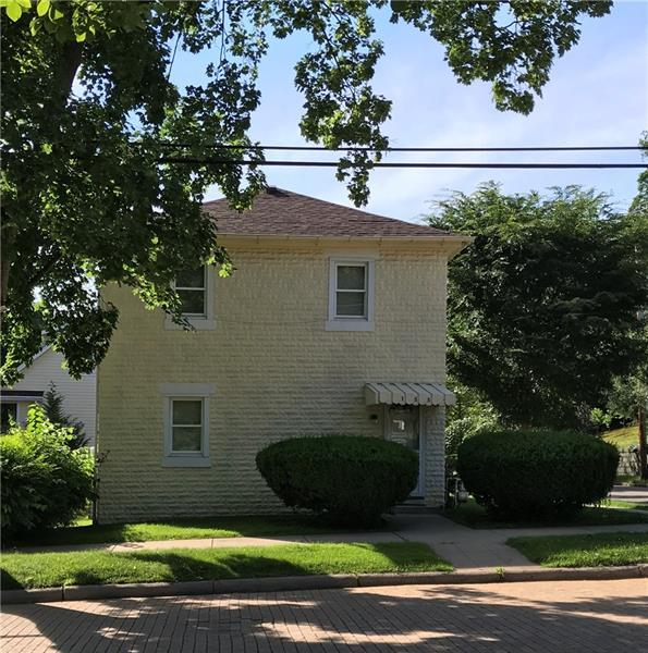 155 Walnut St, Sewickley, PA 15143 (MLS #1343343) :: Keller Williams Realty