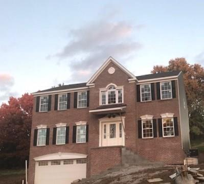 Lot#2 Lindenvale, Peters Twp, PA 15317 (MLS #1352858) :: Broadview Realty