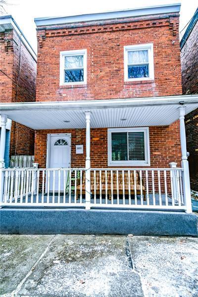 5603 Wickliff St, Lawrenceville, PA 15201 (MLS #1377809) :: REMAX Advanced, REALTORS®