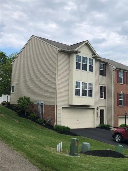 244 Maple Ridge Dr, Cecil, PA 15317 (MLS #1390137) :: REMAX Advanced, REALTORS®