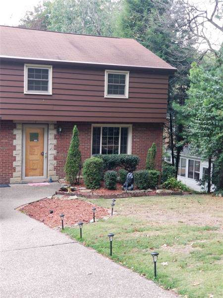 218 Castlegate, Forest Hills Boro, PA 15221 (MLS #1406876) :: REMAX Advanced, REALTORS®