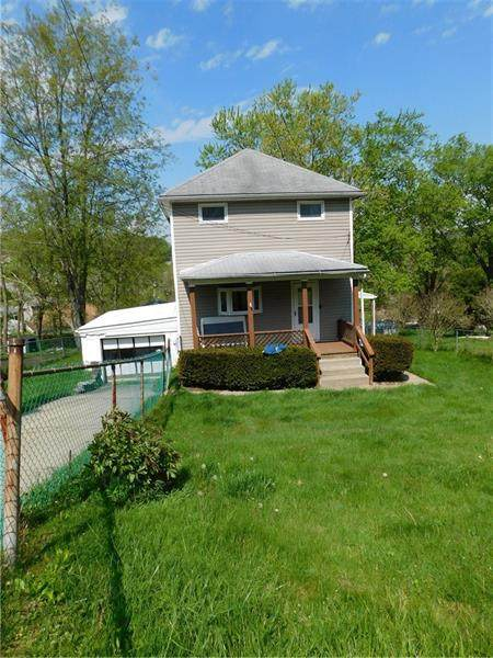 289 Roosevelt, N Franklin Twp, PA 15301 (MLS #1439875) :: RE/MAX Real Estate Solutions