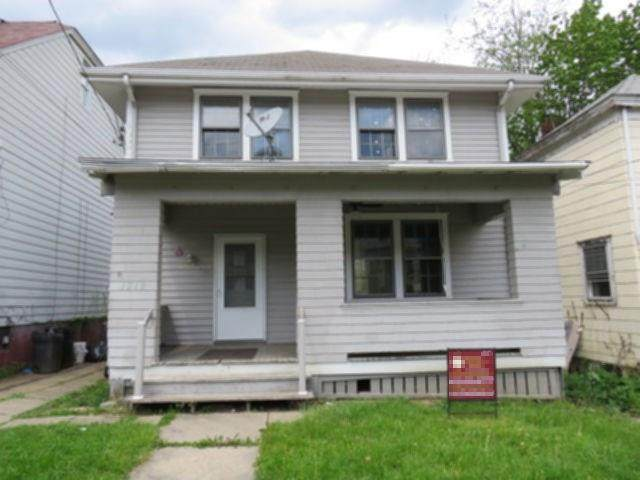 1218 Main St, Aliquippa, PA 15001 (MLS #1446931) :: RE/MAX Real Estate Solutions