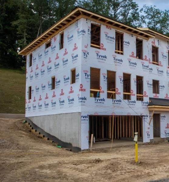 BLDG 105 E Ingomar Terrace E, Mccandless, PA 15237 (MLS #1456444) :: Broadview Realty