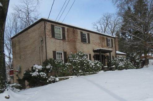 3619 Mccrady Rd, Churchill Boro, PA 15235 (MLS #1466153) :: Broadview Realty