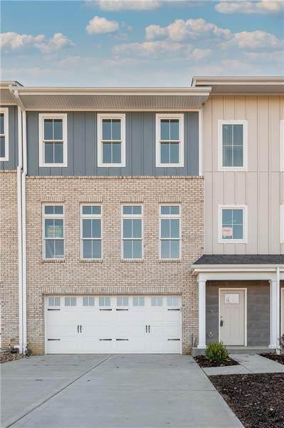 BLDG 105 E Ingomar Terrace C, Mccandless, PA 15237 (MLS #1467778) :: Broadview Realty