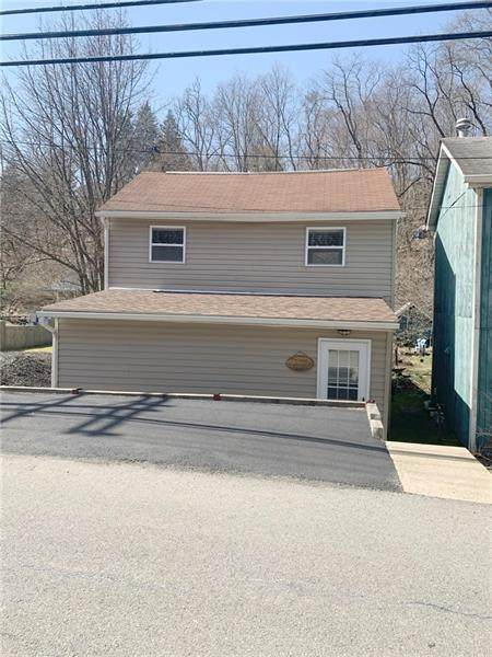 3977 Old Route 8, Hampton, PA 15101 (MLS #1485865) :: Broadview Realty