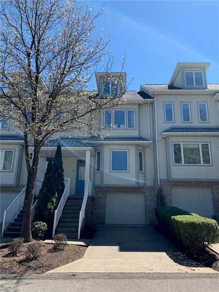 118 Saint Charles Ct, Blawnox, PA 15238 (MLS #1374526) :: REMAX Advanced, REALTORS®