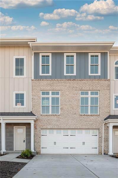 BLDG 105 E Ingomar Terrace B, Mccandless, PA 15237 (MLS #1463429) :: Broadview Realty