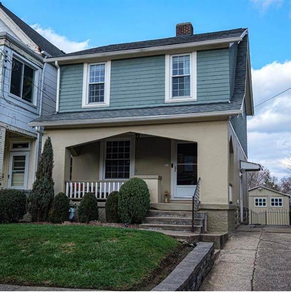 859 E Hutchinson Ave, Edgewood, PA 15218 (MLS #1482281) :: Dave Tumpa Team