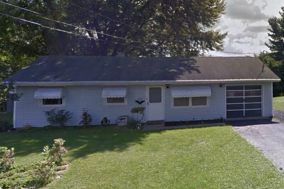 970 Biscayne Dr, Hermitage, PA 16148 (MLS #1376147) :: REMAX Advanced, REALTORS®