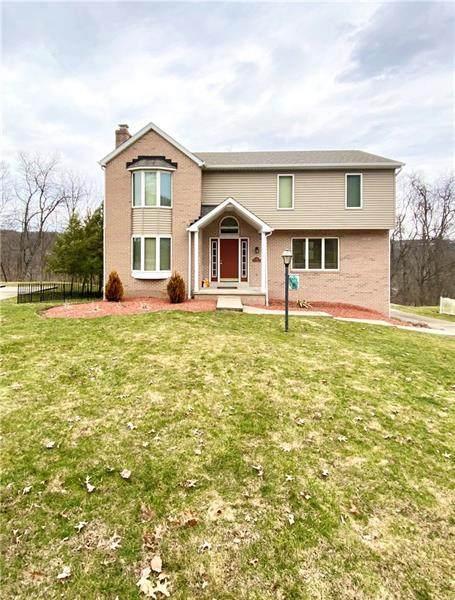 132 Quail Run, Lower Burrell, PA 15068 (MLS #1430751) :: RE/MAX Real Estate Solutions