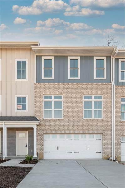 BLDG 105 E Ingomar Terrace D, Mccandless, PA 15237 (MLS #1456824) :: Broadview Realty
