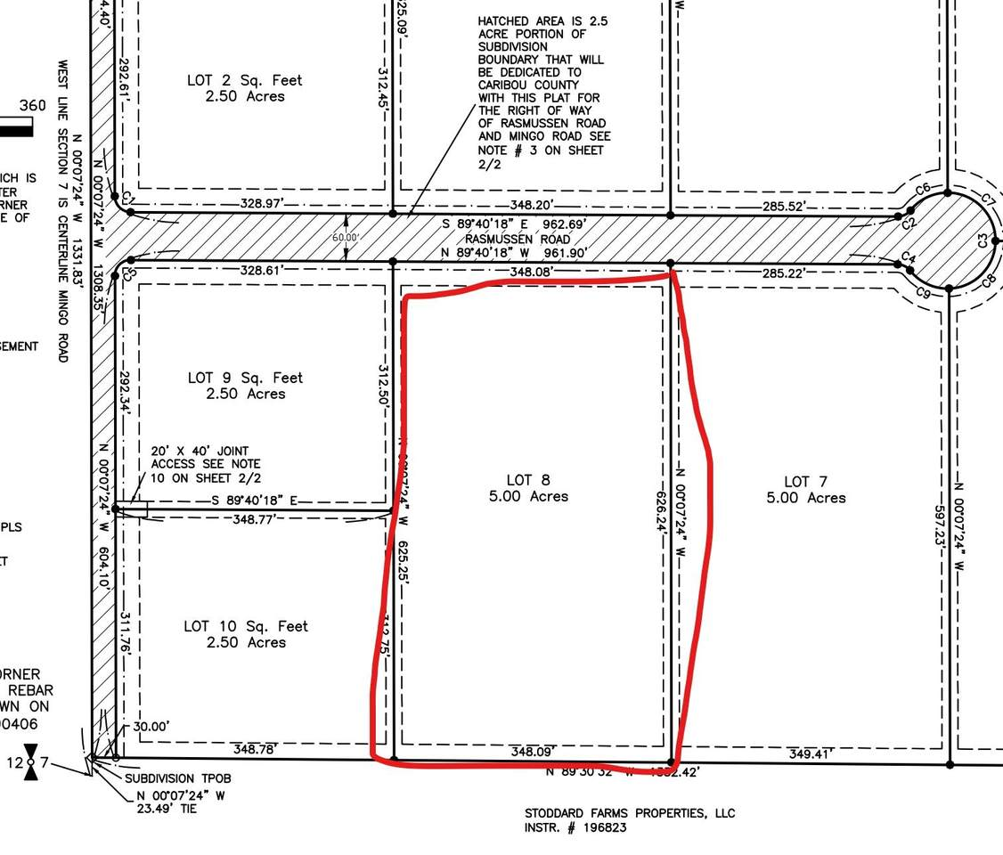 Lot 8 Highline View Road - Photo 1