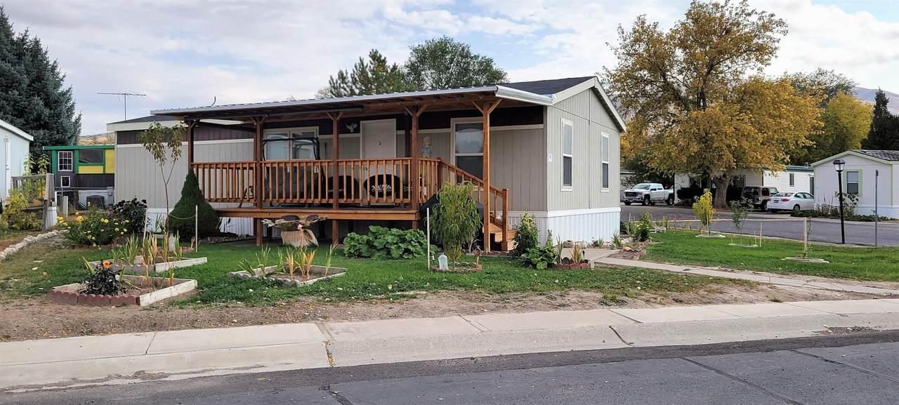 845 Barton Rd. #88 - Photo 1