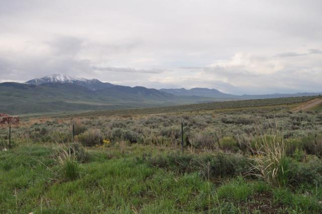 Lot 40 Elkhorn Ridge Subdivision, Malad, ID 83252 (MLS #546449) :: The Perfect Home-Five Doors