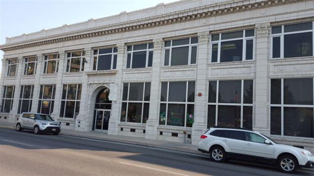 357 W Center, Pocatello, ID 83204 (MLS #552672) :: The Group Real Estate