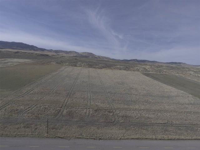 TBD S Marsh Valley Rd, Downey, ID 83234 (MLS #555205) :: The Perfect Home-Five Doors