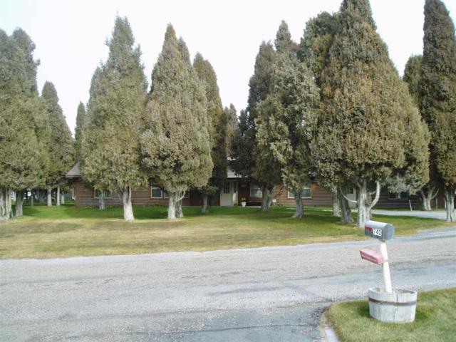 731 Pioneer Drive, Soda Springs, ID 83276 (MLS #558747) :: The Perfect Home-Five Doors