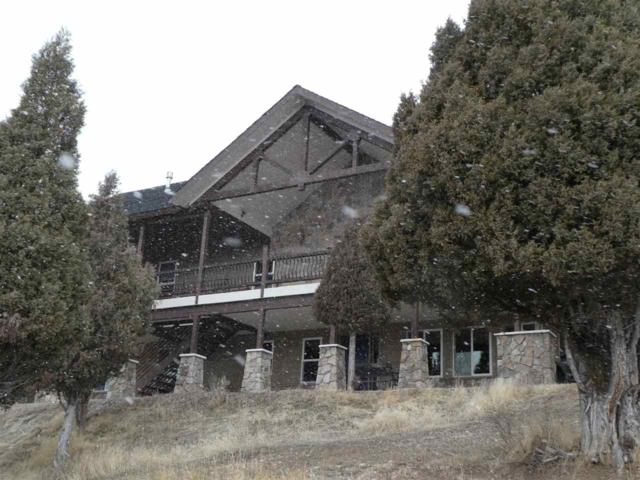 2428 Valley View, Soda Springs, ID 83276 (MLS #559107) :: The Perfect Home-Five Doors