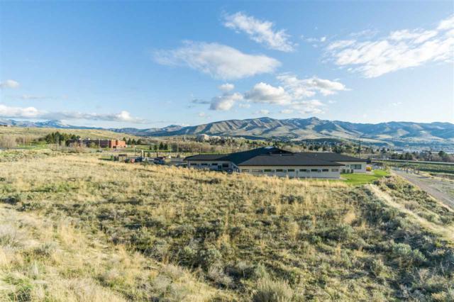 TBD Medical Way, Pocatello, ID 83201 (MLS #559860) :: The Perfect Home-Five Doors