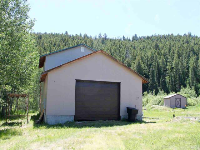 210 Pioneer Road, Soda Springs, ID 83276 (MLS #559867) :: The Perfect Home-Five Doors