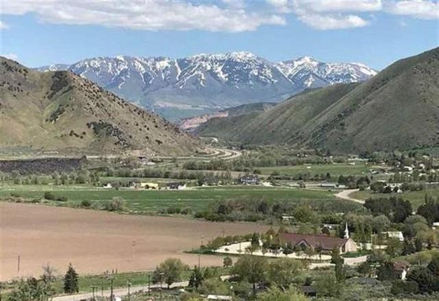 Lot 7 Ridgeview Estates, Pocatello, ID 83204 (MLS #559938) :: The Perfect Home-Five Doors