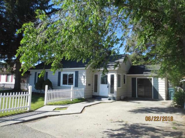 372 E Walker Ave, Blackfoot, ID 83221 (MLS #560283) :: The Perfect Home-Five Doors