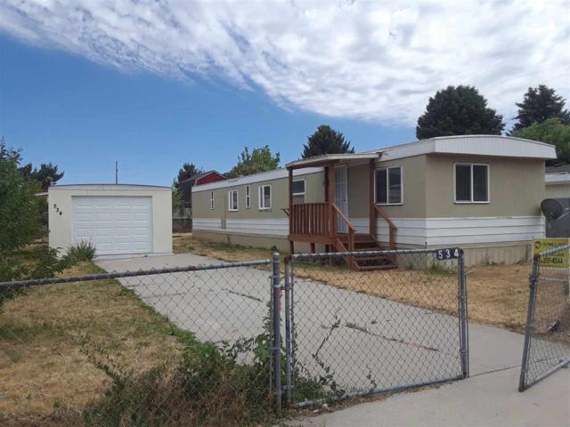 534 Bluebird, Chubbuck, ID 83202 (MLS #560492) :: The Perfect Home-Five Doors