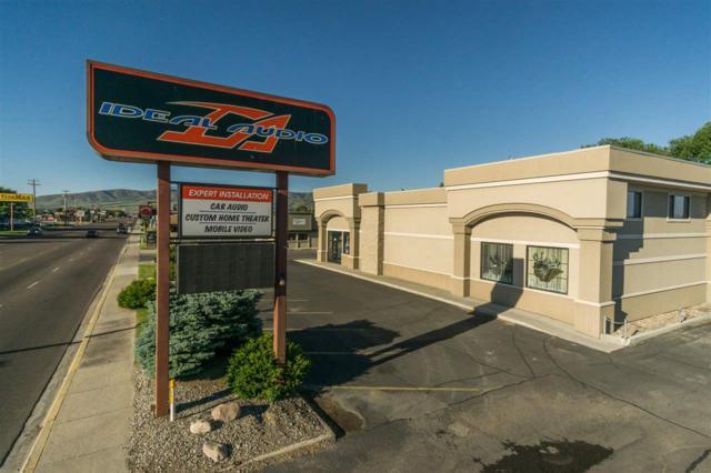 1205 Yellowstone, Pocatello, ID 83201 (MLS #560506) :: The Perfect Home-Five Doors