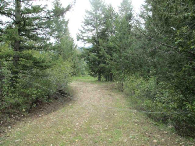 Lot 359 Whitetail Cr, Lava Hot Springs, ID 83246 (MLS #560555) :: The Perfect Home