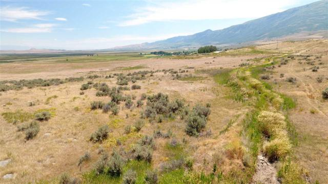 5700 N West Side Hwy, Clifton, ID 83228 (MLS #560556) :: The Perfect Home Group