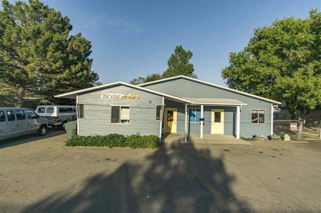 844 Mckinley, Pocatello, ID 83201 (MLS #560565) :: The Perfect Home-Five Doors