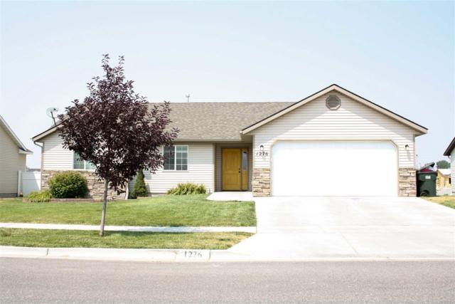 1276 Heber, Pocatello, ID 83202 (MLS #560586) :: The Perfect Home-Five Doors