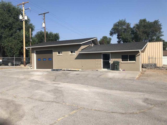 1531 N Harrison, Pocatello, ID 83204 (MLS #560632) :: The Perfect Home-Five Doors