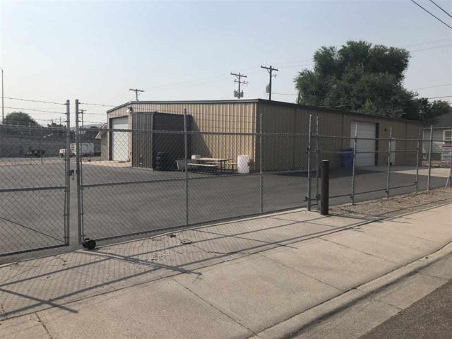 215 W Connor, Pocatello, ID 83204 (MLS #560633) :: The Perfect Home-Five Doors
