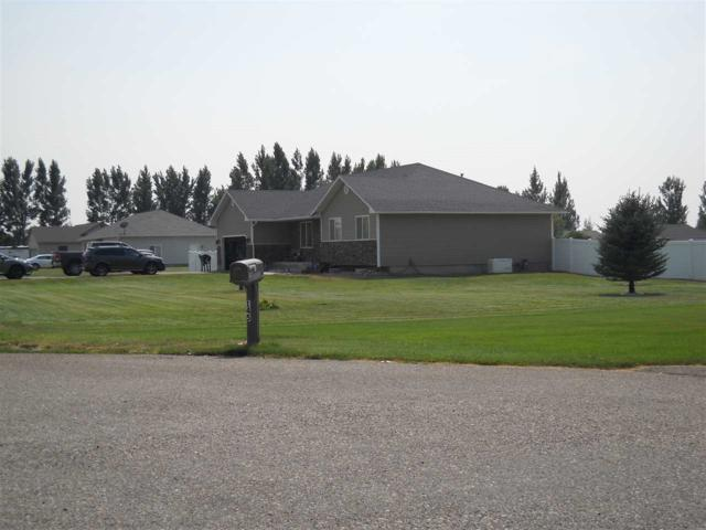 143 N 3955 E., Rigby, ID 83442 (MLS #560693) :: The Perfect Home Group