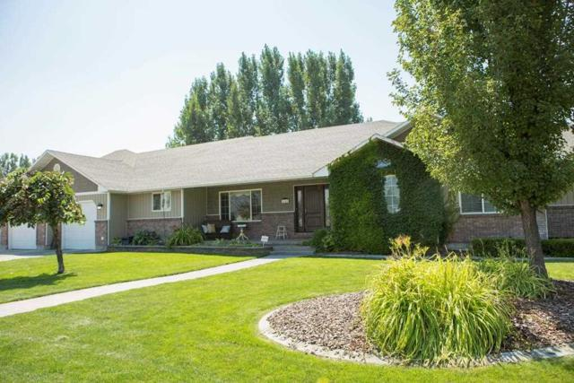 1162 Ruth Ann Dr., Blackfoot, ID 83221 (MLS #560695) :: The Perfect Home-Five Doors