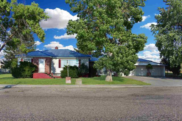 494 N Main, Downey, ID 83234 (MLS #560724) :: The Perfect Home-Five Doors