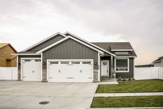 556 Double Eagle Drive, Pocatello, ID 83204 (MLS #560732) :: The Perfect Home-Five Doors