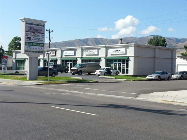 301 S 4th Ave., Pocatello, ID 83201 (MLS #560768) :: The Perfect Home