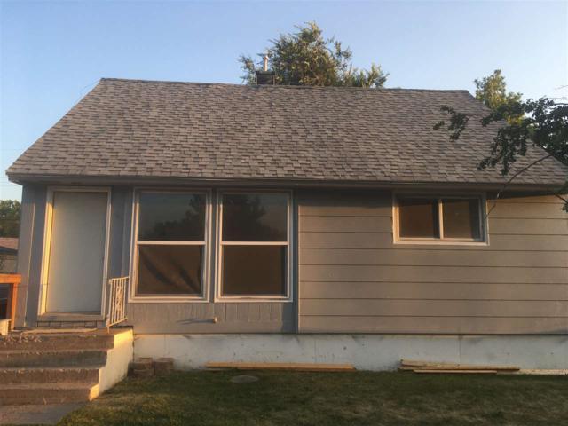 721 Cherry St, Pocatello, ID 83201 (MLS #560806) :: The Perfect Home-Five Doors