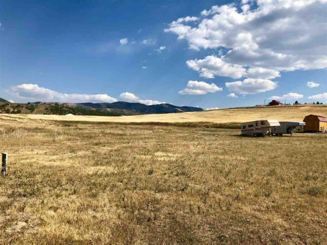 Lot 14 Lava West, Lava Hot Springs, ID 83246 (MLS #560851) :: The Perfect Home-Five Doors