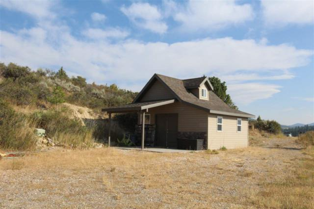 11899 Thunder Mountain, Lava Hot Springs, ID 83246 (MLS #560859) :: The Perfect Home-Five Doors